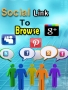 Social Link To Browse Free Mobile Softwares