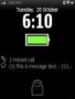 S60 Lock Screen For Symbian Phones V0.10.76 Free Mobile Softwares