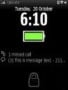 S60 Lock Screen For Symbian Phones V0.10.76 softwares