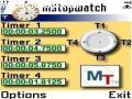 mstopwatch softwares