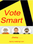 Vote Smart softwares