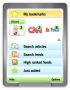 Mobispine RSS News Reader V 2.6.0 softwares