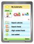 Mobispine RSS News Reader V 2.6.0 softwares