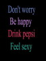Drink Pepsi wallpapers