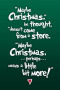 Christmas Quote Wallpaper wallpapers