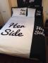 Hen Side Bed wallpapers