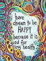 Choosen To Be Happy wallpapers