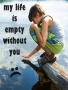 My Life Is Empty Without U wallpapers