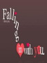Falling In Love wallpapers