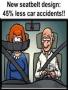 New Seat Belt Design wallpapers