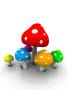 Anything Mushrooms wallpapers
