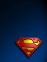 Super Man LOGO  wallpapers