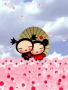 Pucca  wallpapers