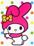 My Melody wallpapers