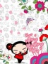 Pucca-3 wallpapers