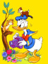 Chip Donal Duck wallpapers