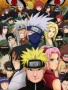 Naruto Cast wallpapers