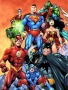 Dccomics wallpapers