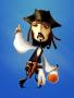 Captain Jack Sparrow wallpapers
