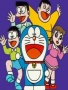 Doraemon And Friends wallpapers