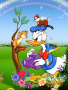 Donald And Chipmunk wallpapers