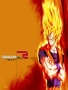 Red Dragonball wallpapers