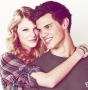 Taylor Lautner N Taylor Swift wallpapers