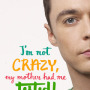 Sheldon The Big Bang Theory wallpapers