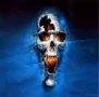 Blue Skull Free Mobile Wallpapers