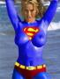 Girl Is Superman wallpapers