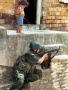 War Of The Babies wallpapers