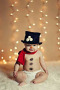 Cute Funny Baby Christmas Wallpaper wallpapers