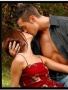 Sweet Kiss Of Couple wallpapers