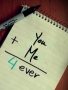 You And Me Forever wallpapers
