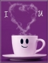 Cup Love wallpapers
