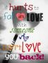 Love Hurts wallpapers
