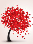 Love Tree wallpapers