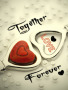 Together Forever wallpapers