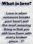 What Is Love wallpapers