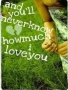 How Much I Love You wallpapers