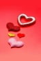 Love Cute Hearts IPhone Wallpaper wallpapers