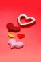 Love Cute Hearts IPhone Wallpaper wallpapers