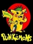 Punke Mons wallpapers