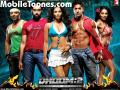 Dhoom 2 wallpapers