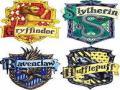 Hogwarts House Logo wallpapers