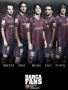 Barca Frnds wallpapers