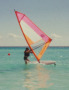 Windsurfing In Mexico wallpapers