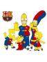 Simpson FCB wallpapers
