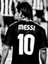 Messi In Black wallpapers