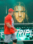 Cena And Trple wallpapers